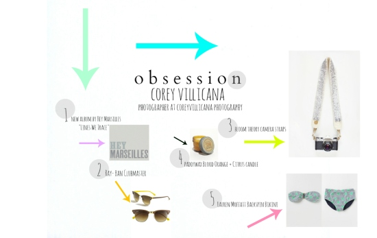 Obsession Board 2